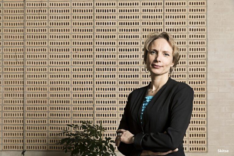 Pernille Rydén
